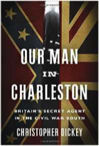 Image of Book Jacket Our Man in Charleston