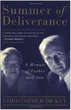 Image of Book Jacket Summer of Deliverance