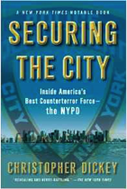 Image of Book Jacket Securing the City