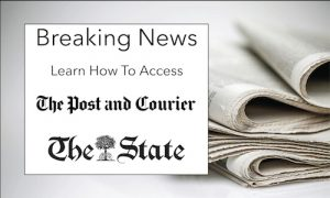New Database for Post and Courier