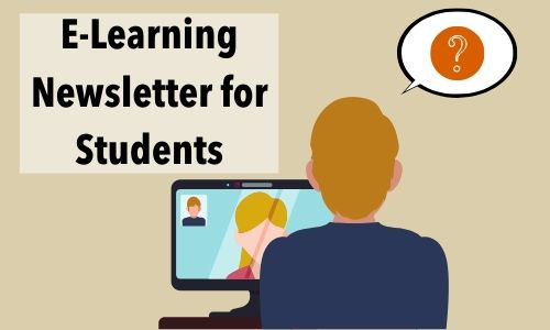 Student E-Learning
