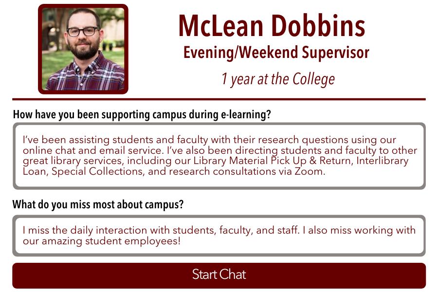 McLean Dobbins
