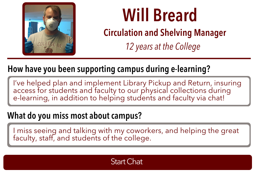 Will Breard