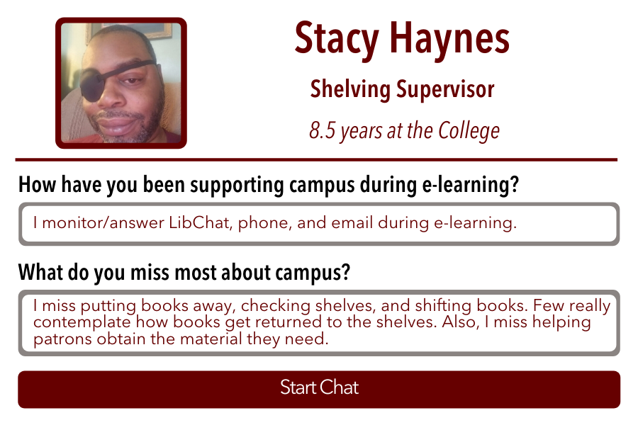 Stacy Haynes