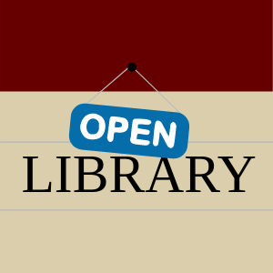 Open Library Graphic