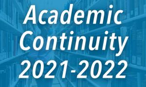 Academic Continuity Spotlight